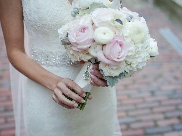 Katelyn and Matt's Wedding in North Chicago, Illinois 5