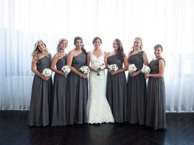 Katelyn and Matt's Wedding in North Chicago, Illinois 6
