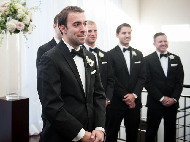 Katelyn and Matt's Wedding in North Chicago, Illinois 16