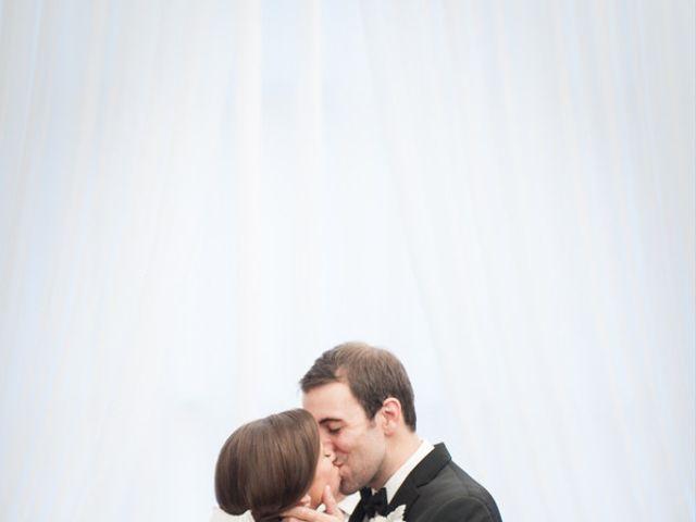 Katelyn and Matt's Wedding in North Chicago, Illinois 19