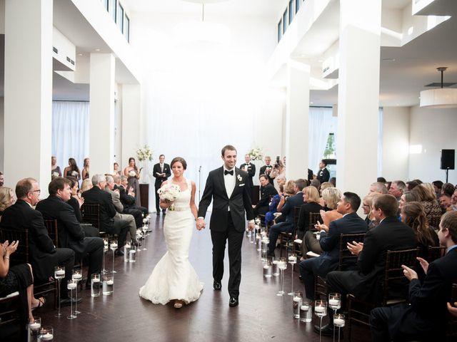 Katelyn and Matt's Wedding in North Chicago, Illinois 20