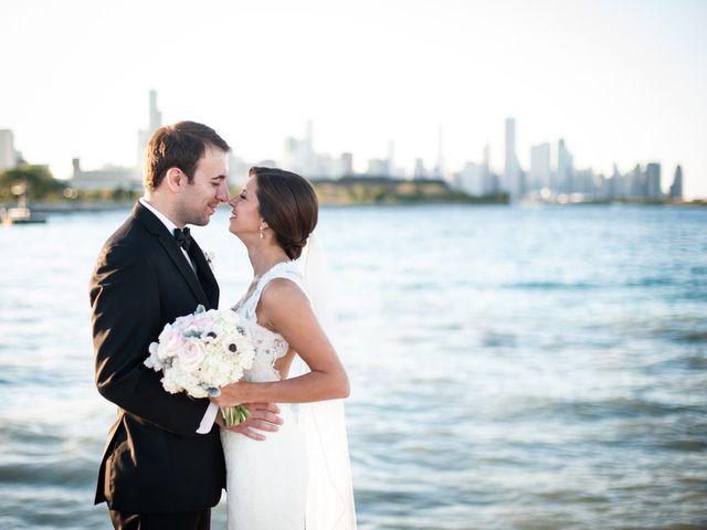 Katelyn and Matt's Wedding in North Chicago, Illinois 21