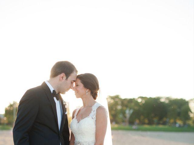 Katelyn and Matt's Wedding in North Chicago, Illinois 22