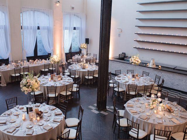 Katelyn and Matt's Wedding in North Chicago, Illinois 25