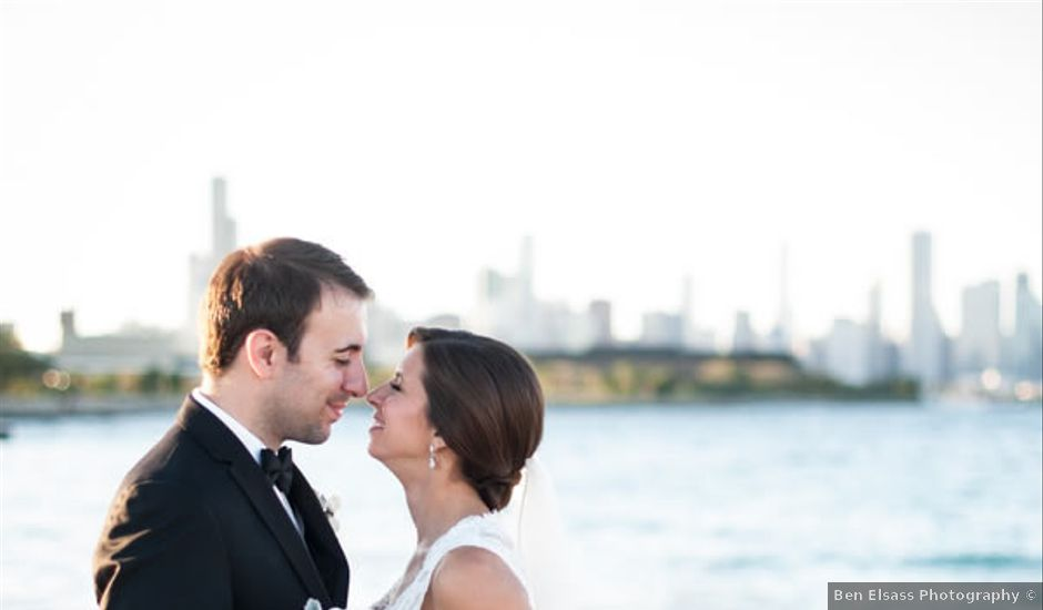 Katelyn and Matt's Wedding in North Chicago, Illinois