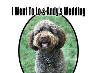 The wedding of Lorie and Andrew 2