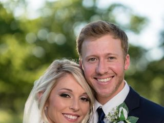 The wedding of Kinsey and Cody 3