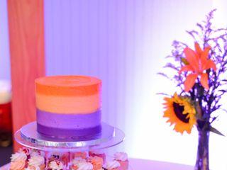 The wedding of Rebecca and Lara 3