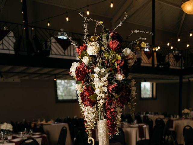 Adam and Alyssa's Wedding in Grand Rapids, Ohio 7