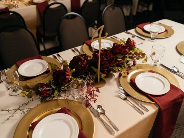 Adam and Alyssa's Wedding in Grand Rapids, Ohio 8