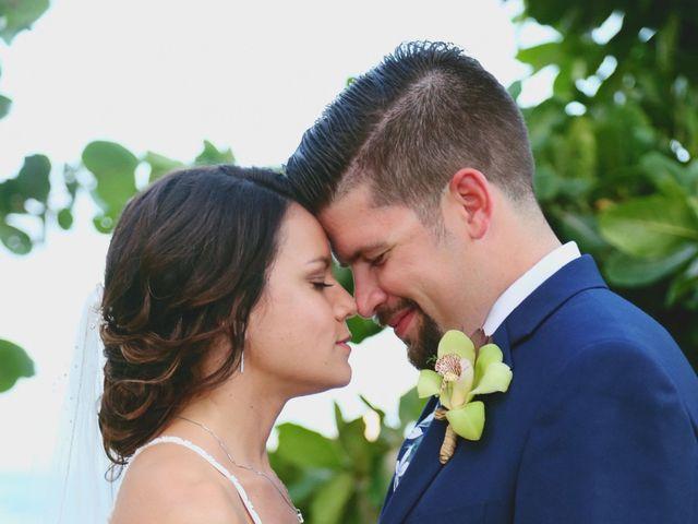 Javier and Katie's Wedding in Isabela, Puerto Rico 3