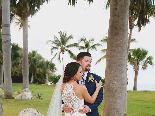 Javier and Katie's Wedding in Isabela, Puerto Rico 4