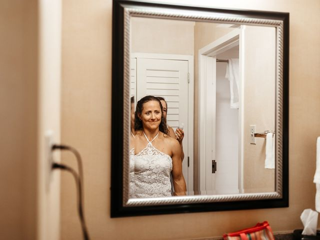 Michelle and Lauren's Wedding in Memphis, Tennessee 10