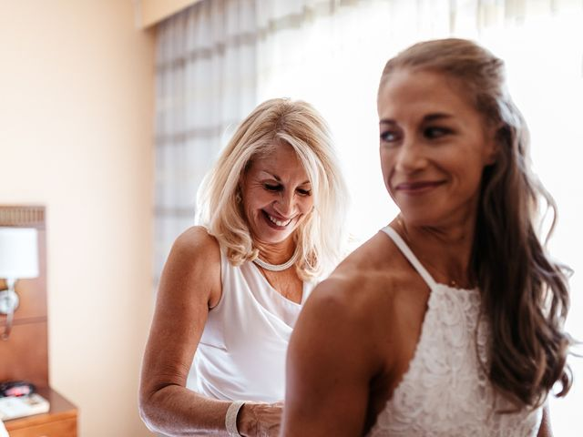 Michelle and Lauren's Wedding in Memphis, Tennessee 18