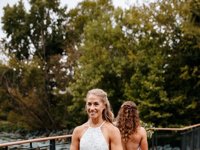Michelle and Lauren's Wedding in Memphis, Tennessee 24