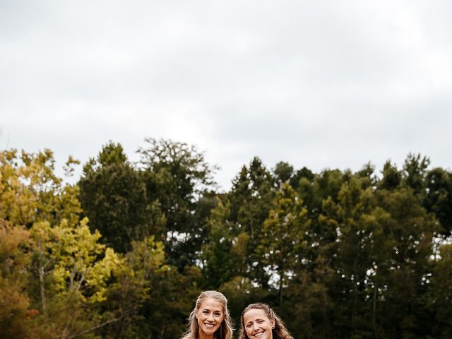 Michelle and Lauren's Wedding in Memphis, Tennessee 33