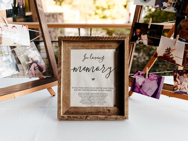 Michelle and Lauren's Wedding in Memphis, Tennessee 51