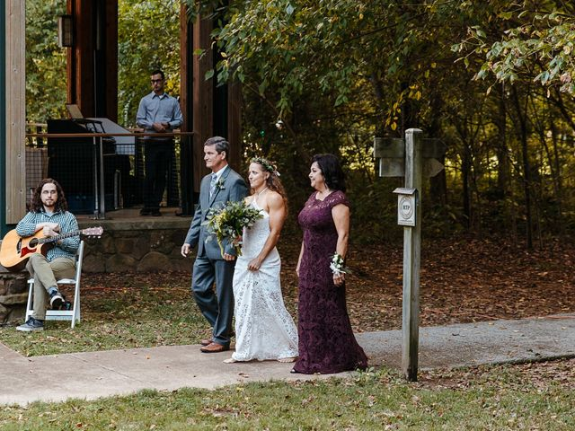 Michelle and Lauren's Wedding in Memphis, Tennessee 69