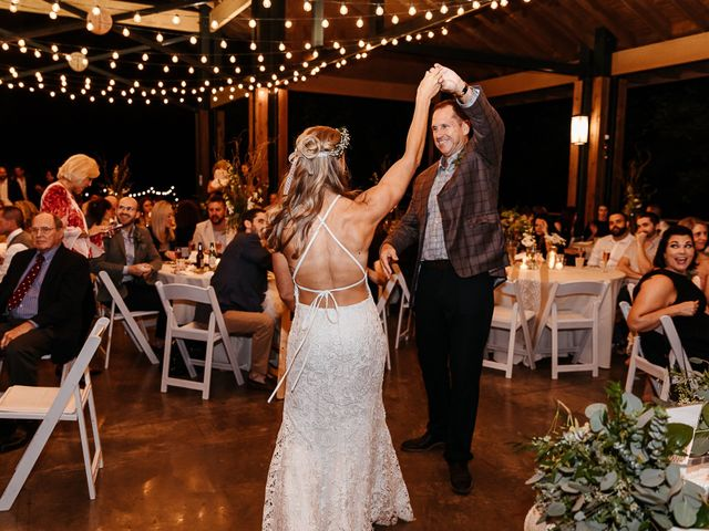Michelle and Lauren's Wedding in Memphis, Tennessee 111