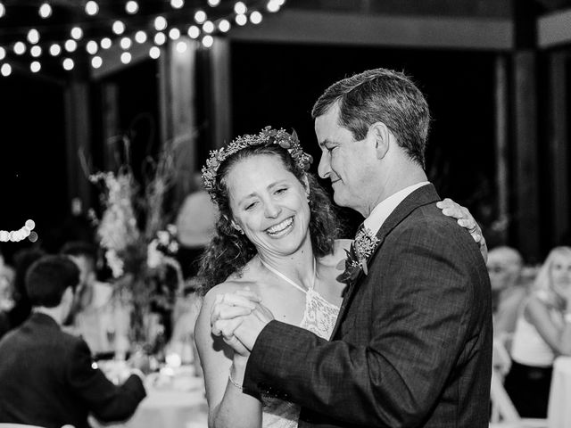 Michelle and Lauren's Wedding in Memphis, Tennessee 114