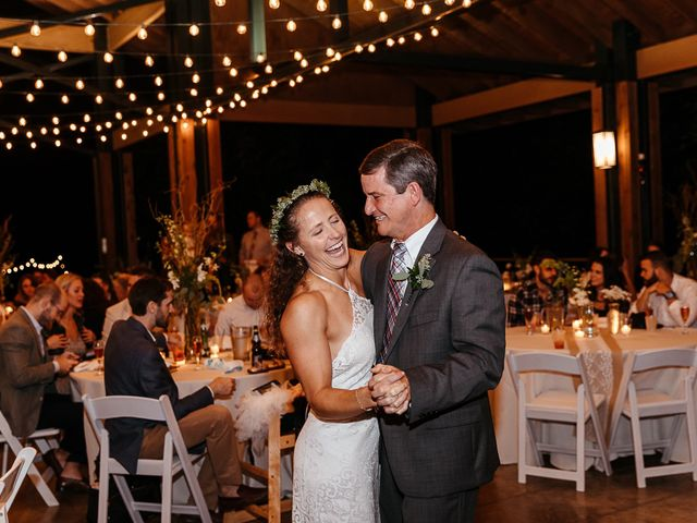 Michelle and Lauren's Wedding in Memphis, Tennessee 115