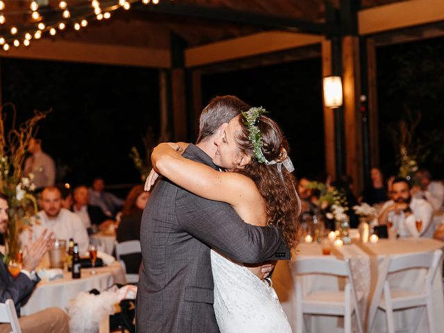 Michelle and Lauren's Wedding in Memphis, Tennessee 116