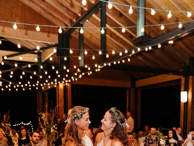 Michelle and Lauren's Wedding in Memphis, Tennessee 117