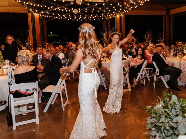 Michelle and Lauren's Wedding in Memphis, Tennessee 118