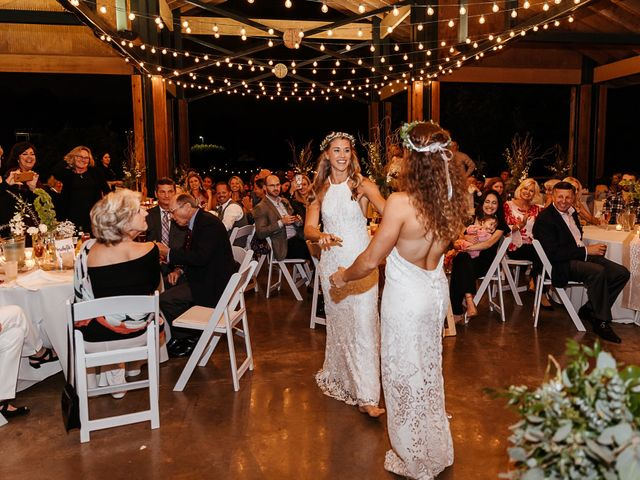 Michelle and Lauren's Wedding in Memphis, Tennessee 119