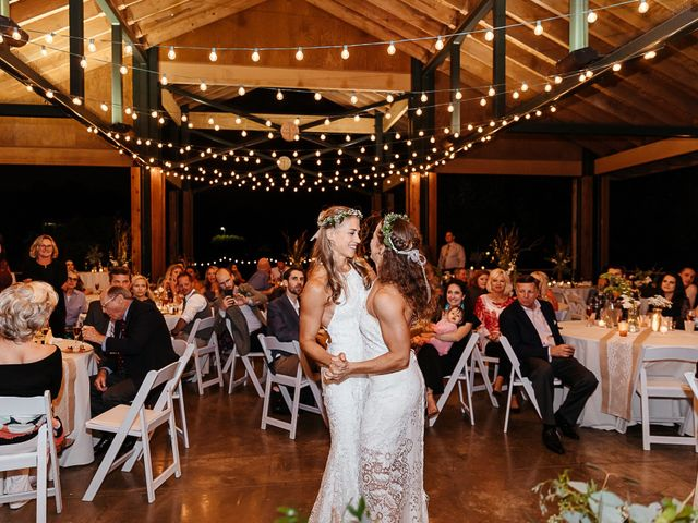 Michelle and Lauren's Wedding in Memphis, Tennessee 121