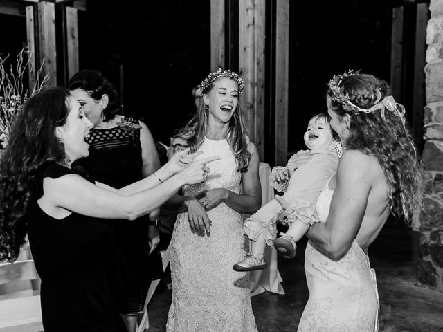 Michelle and Lauren's Wedding in Memphis, Tennessee 123