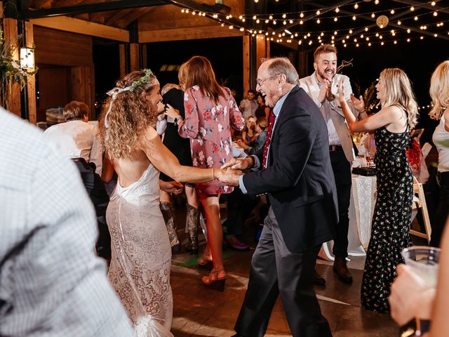 Michelle and Lauren's Wedding in Memphis, Tennessee 125