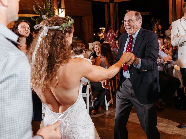 Michelle and Lauren's Wedding in Memphis, Tennessee 126