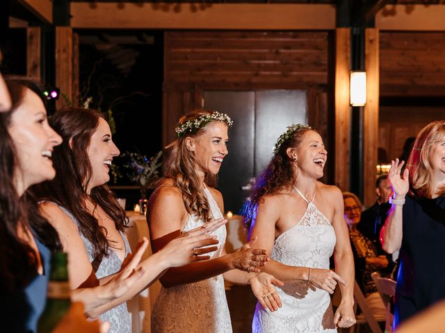Michelle and Lauren's Wedding in Memphis, Tennessee 128