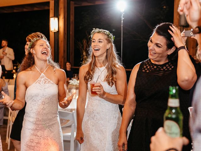 Michelle and Lauren's Wedding in Memphis, Tennessee 146