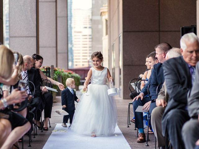 Rob and Amanda's Wedding in Chicago, Illinois 27