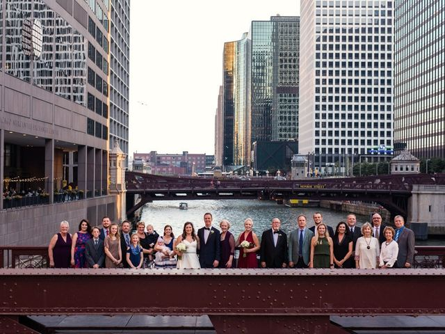 Rob and Amanda's Wedding in Chicago, Illinois 42