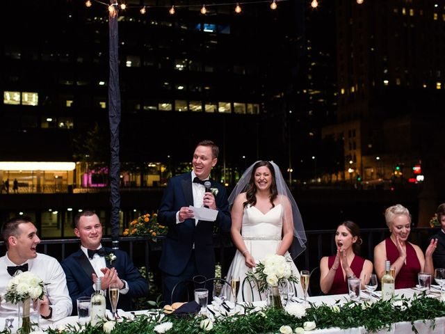 Rob and Amanda's Wedding in Chicago, Illinois 51