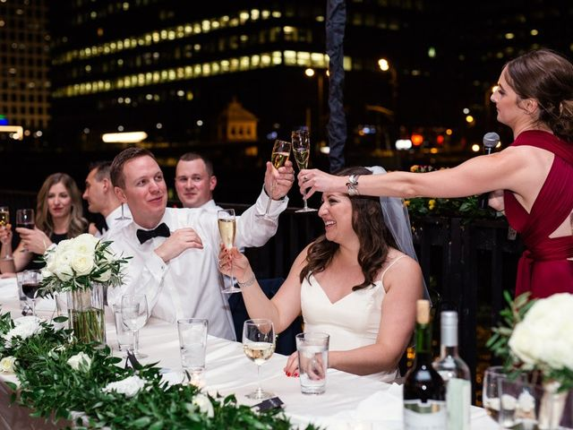 Rob and Amanda's Wedding in Chicago, Illinois 52