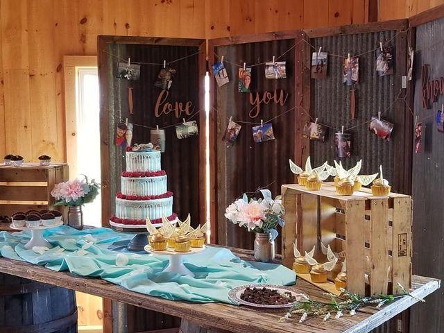 Jordan and Heather's Wedding in Tulsa, Oklahoma 16