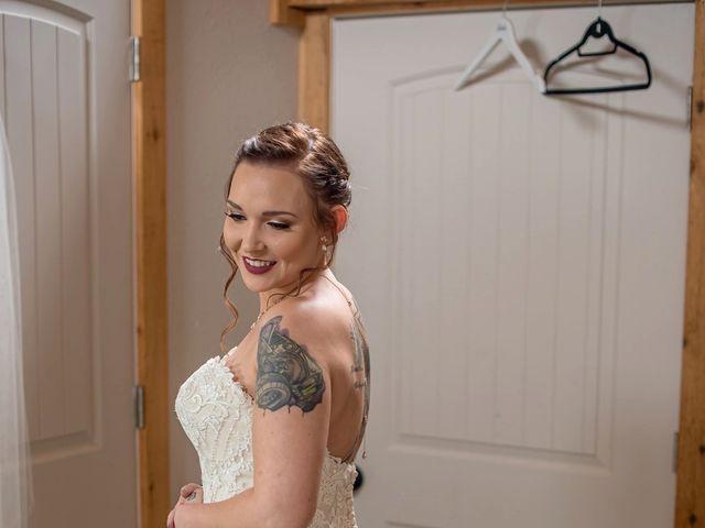 Jordan and Heather's Wedding in Tulsa, Oklahoma 23