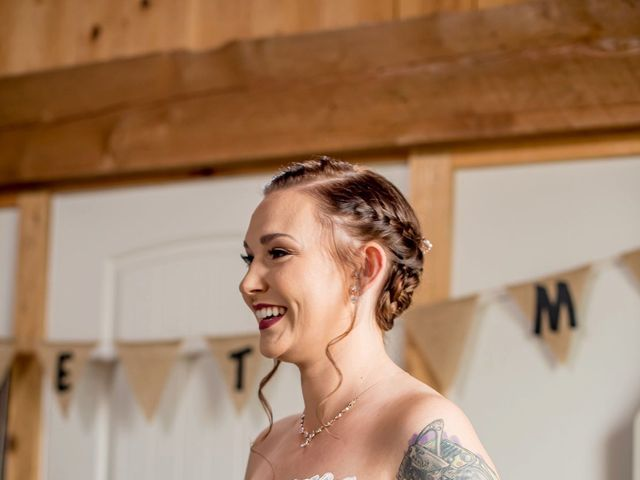 Jordan and Heather's Wedding in Tulsa, Oklahoma 27