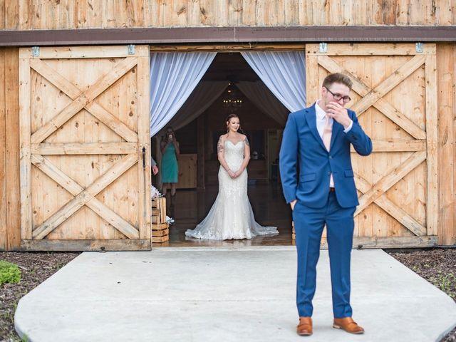 Jordan and Heather's Wedding in Tulsa, Oklahoma 34