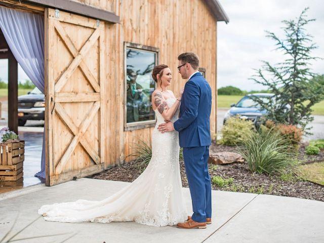 Jordan and Heather's Wedding in Tulsa, Oklahoma 36
