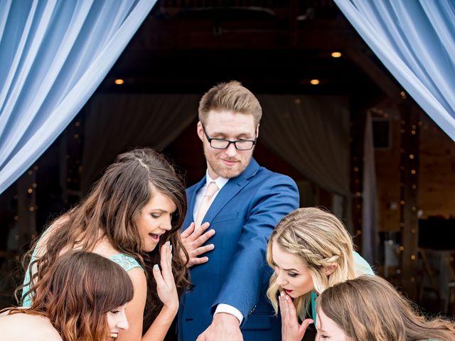 Jordan and Heather's Wedding in Tulsa, Oklahoma 39