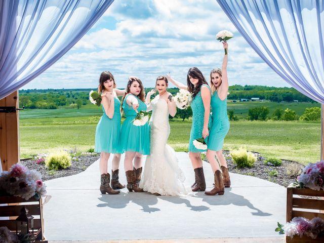 Jordan and Heather's Wedding in Tulsa, Oklahoma 42