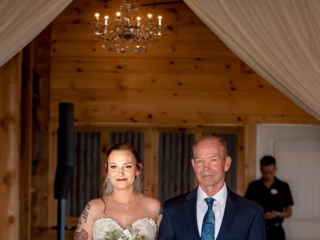 Jordan and Heather's Wedding in Tulsa, Oklahoma 49