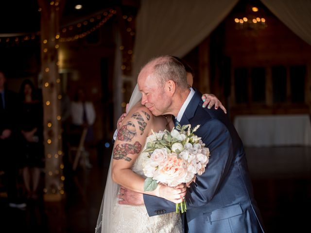 Jordan and Heather's Wedding in Tulsa, Oklahoma 50