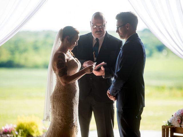 Jordan and Heather's Wedding in Tulsa, Oklahoma 51