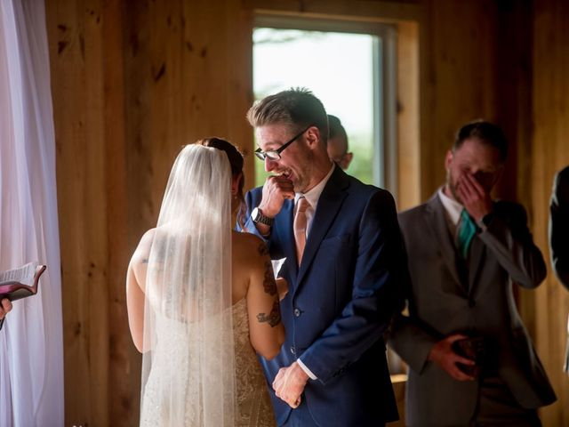 Jordan and Heather's Wedding in Tulsa, Oklahoma 52